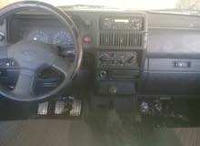 Used condition Opel Mountaineer 2000 with 1 - 9,999 km mileage
