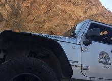 Grey Jeep Wrangler 2011 for sale