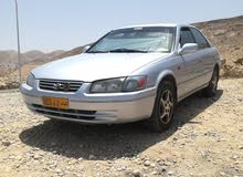 20,000 - 29,999 km Toyota Camry 1999 for sale
