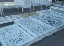 Available for sale in Al Batinah - New Tables - Chairs - End Tables