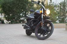 Buy a Kawasaki motorbike made in 2014