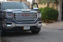 GMC Sierra for sale in Basra