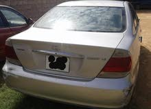 Toyota Camry car for sale 2005 in Tripoli city