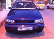 1995 Used Golf with Manual transmission is available for sale