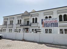 flat in azaiba free wifi شقة للايجار العذيبة