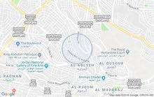Apartment property for rent Amman - Abdali directly from the owner