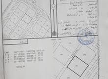 للبيع قطعة ارض في العراقي المربع ها