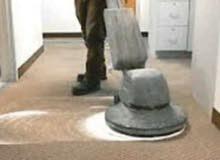 شركة الفاروق لتنظيف وإبادة الحشرات