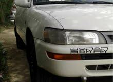 Automatic Toyota 1992 for sale - New - Baghdad city