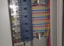 فني كهربائي 99567079