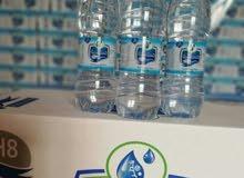 مجموعة مياه التوصيل داخل الرياض
