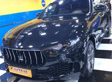 km Maserati Other 2017 for sale