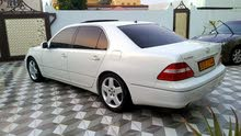 For sale 2006 White LS