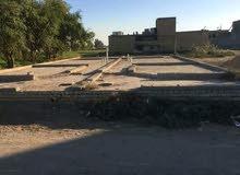 الحسينيه خلف مطعم ابن سمينه