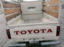 Toyota Hilux car for sale 1981 in Amman city