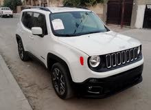 Jeep Renegade 2016 For Sale