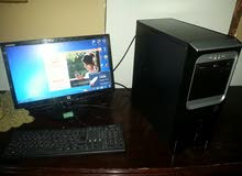 عدد 2 كمبيوتر كور 2 دو تجميع
