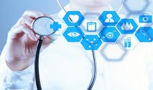 تدريس مواد طبية لجميع التخصصات الطبية