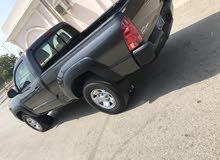Used condition Toyota Tacuma 2012 with 1 - 9,999 km mileage