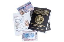 رخصة قيادة دولية صادرة في امريكا