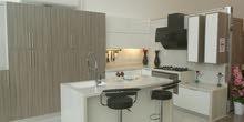 مطبخي مطابخ خشب المانية باحدث التصميمات العصرية
