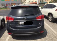 For sale Used Kia Carens