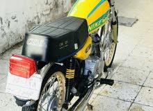 دراجه ايراني نامه  للبيع 2015