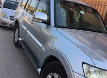 Mitsubishi Pajero 2009 For Sale