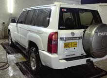 Available for sale! +200,000 km mileage Nissan Patrol 2008