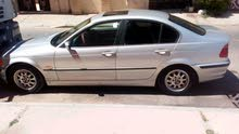 BMW 523 made in 2002 for sale