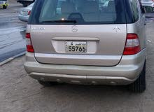 Best price! Mercedes Benz ML 2004 for sale