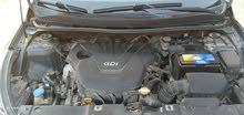 سيارة اكسنت للبيع 2011 1600 سي سي