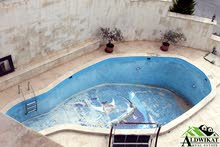 Villa for rent with More rooms - Amman city Al Fuhais