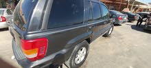 Jeep Cherokee car for sale 2004 in Tripoli city