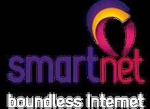 عقد نت ويشمل الاجهزة بنظامي المنازل والمقاهي من شركة smartnet