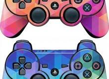 Playstation 3 SLIM الهاردسك 320  ملتي مان