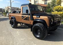 Used Land Rover Defender in Amman