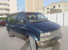 120,000 - 129,999 km Chevrolet Van 2002 for sale