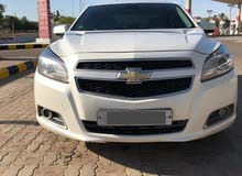 Automatic Chevrolet 2015 for sale - Used - Yanbu city