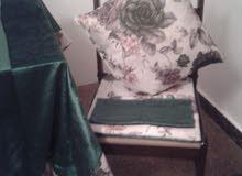 طاقم مطبخ باطاولة والكراسي
