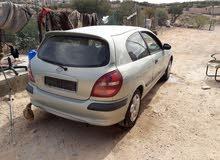 120,000 - 129,999 km Nissan Almera 2004 for sale