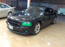 Black Dodge Charger 2007 for sale