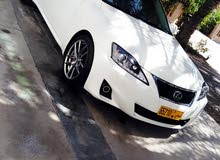 2006 Used IS 350 with Automatic transmission is available for sale