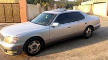 Lexus LS car for sale 1999 in Ibri city