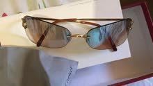 نظارة كارتير نسائي  أصلية من سنة 2004