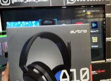 Best offer Astro A 10 Gaming Headset