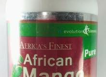افريكان مانجو