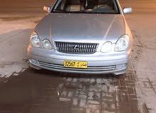لكسز Gs2002