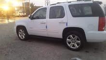 سيارة جمسي يوكن 2011 مكفول كلين تايتل لون ابيض رقم بصرة تحويل ثاني يوم