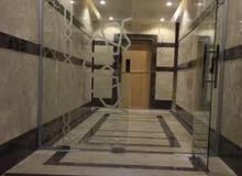 First Floor  apartment for rent with 2 rooms - Jeddah city Obhur Al Shamaliyah